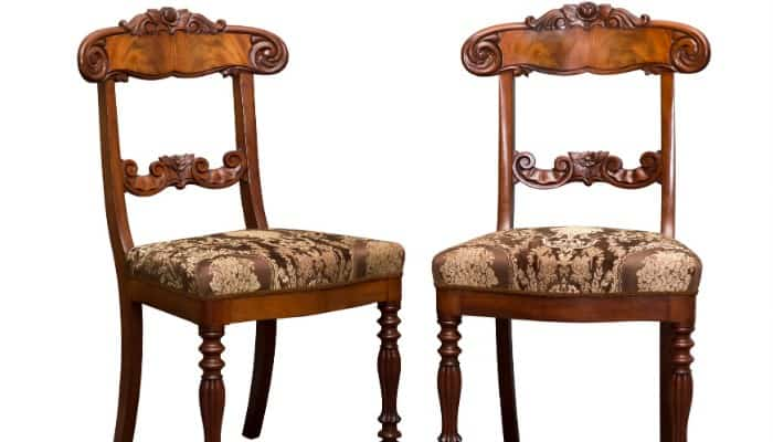 What Is A Biedermeier Chair?
