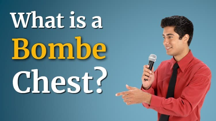 what is a bombe chest