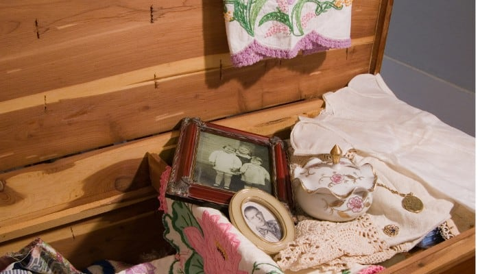 What is a hope chest