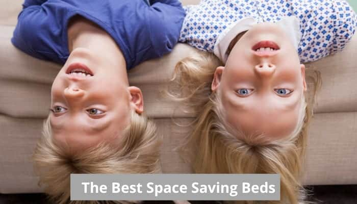 Top rated space saving beds