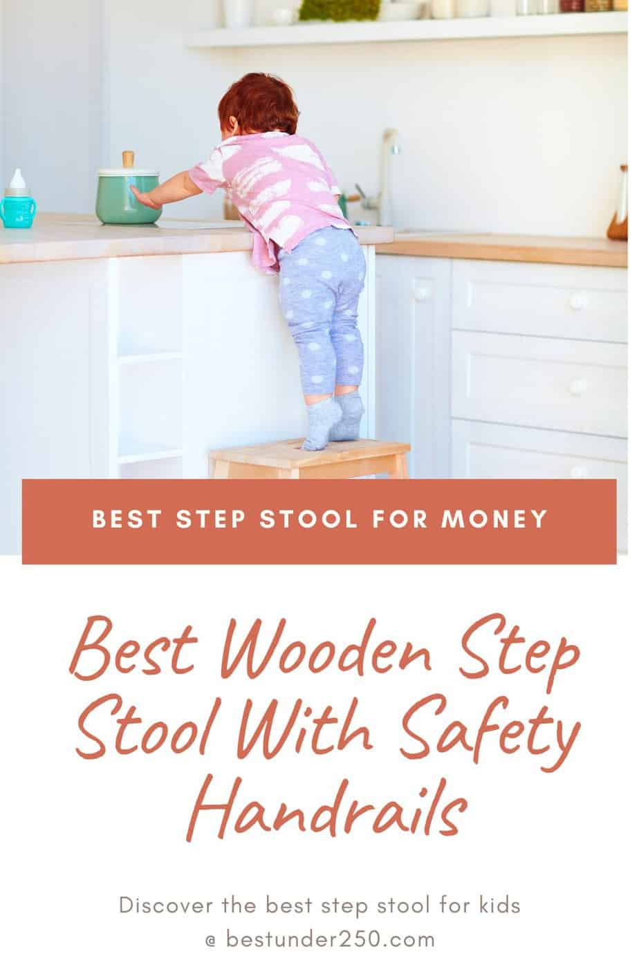 The best ktiche helper stool for toddlers