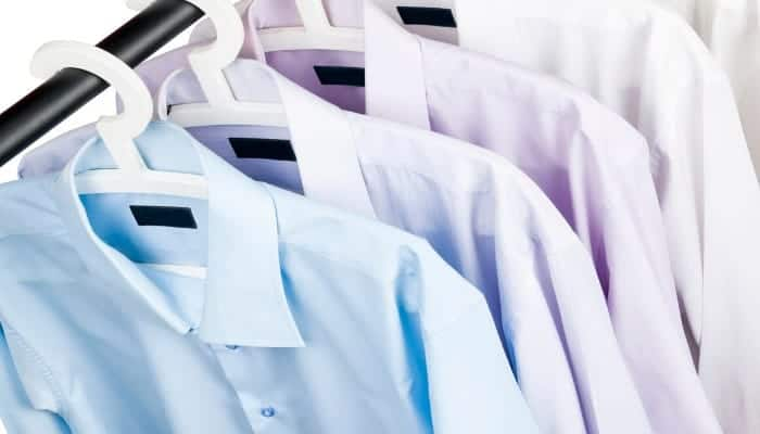Best steam press for ironing shirts