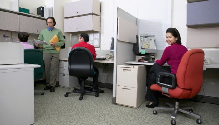 Do air purifiers work for cubicles