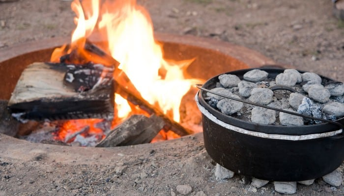 Is Lodge a good cast iron cookware?