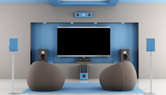 Is Polk a good home theater system?