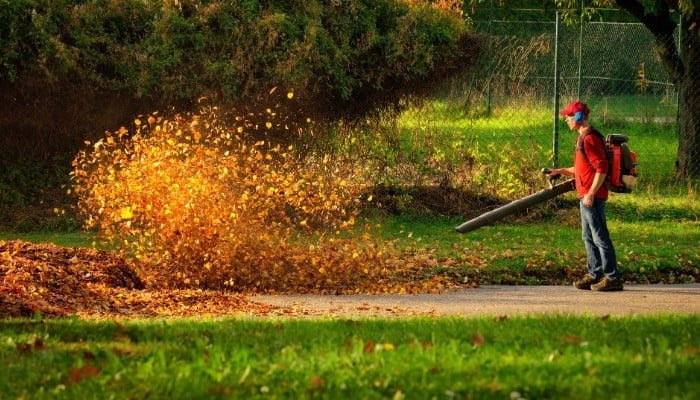 Is Echo are good leaf blower brand?