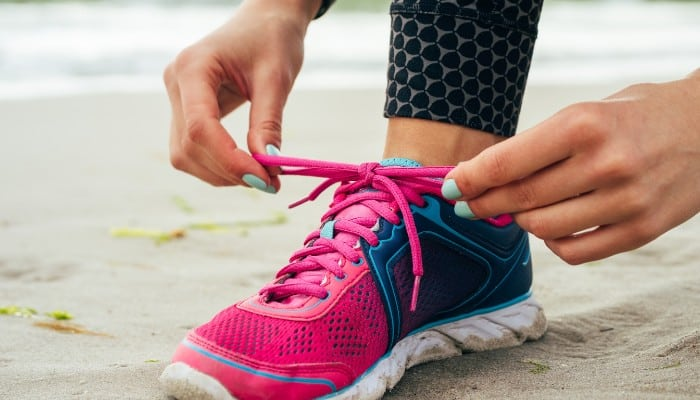 Are Saucony shoes good?