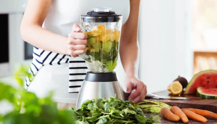 Good kitchen blender brands