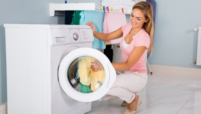 What is a vented clothes dryer?