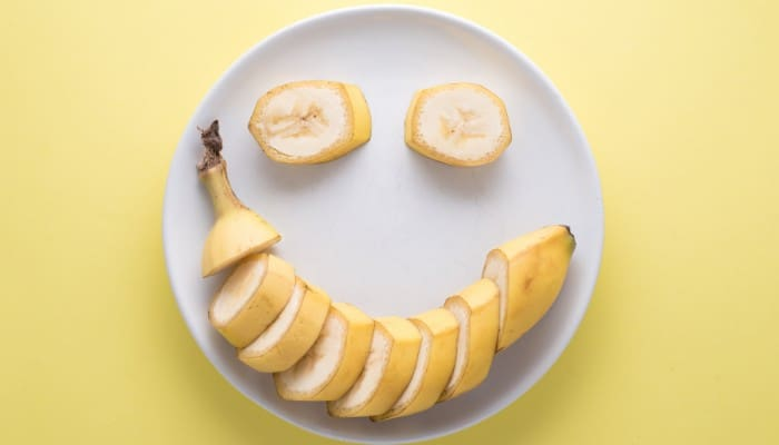Can you put a bananas in a Breville juicer
