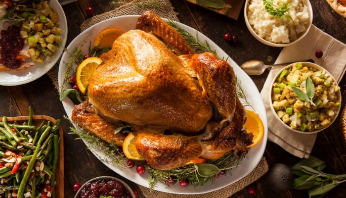 Can You Cook A Turkey In A Nesco Roaster