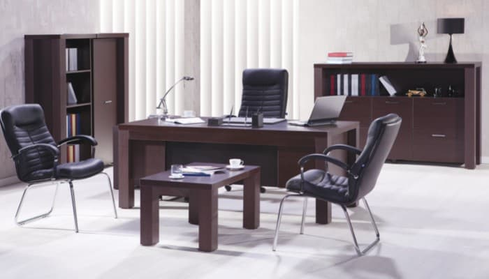 Is Bush Business Furniture a good brand?