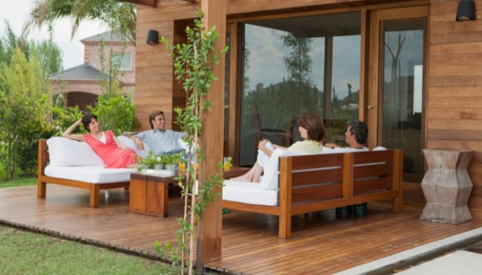 Is MFStudio a good brand for outdoor furniture?