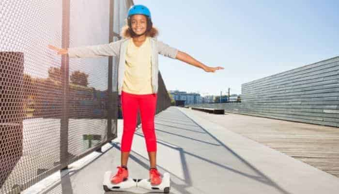 Is Jetson a good hoverboard brand?