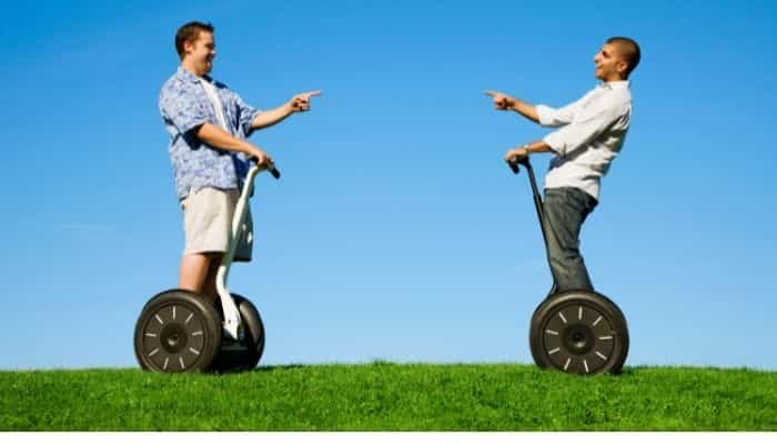 Is Segway a good brand?