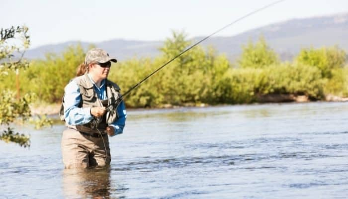 Can you wash Orvis waders?